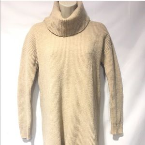 Longer length Madewell tunic